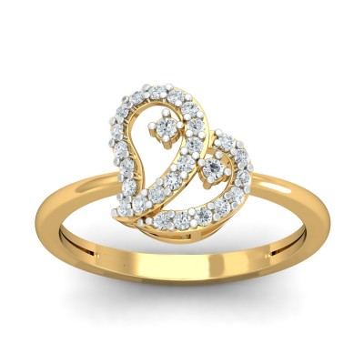 Denima Diamond Ring