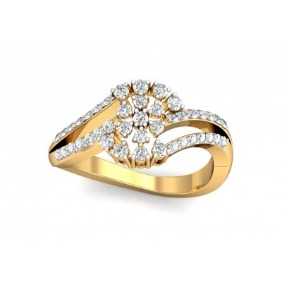 Felix Diamond Ring