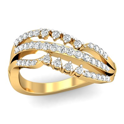 Kingston Diamond Ring