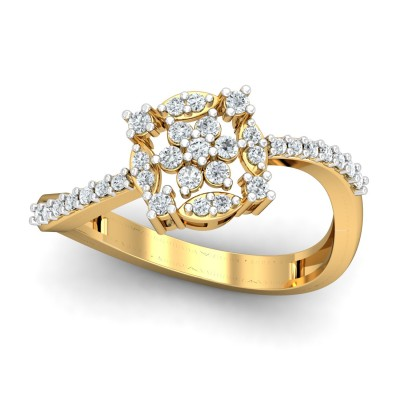 Patrick Diamond Ring