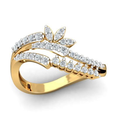 Baia Diamond Ring