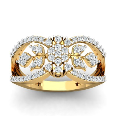 Baldwin Diamond Ring