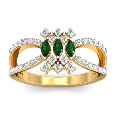 Aarvi Diamond Ring