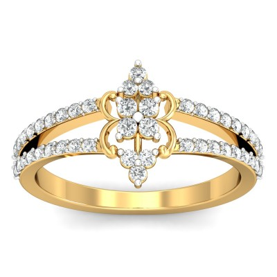 Berengaria Diamond Ring