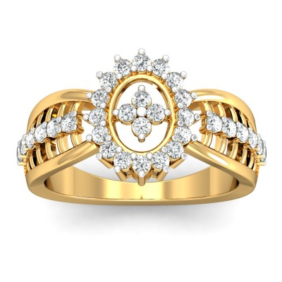 Bethesda Diamond Ring