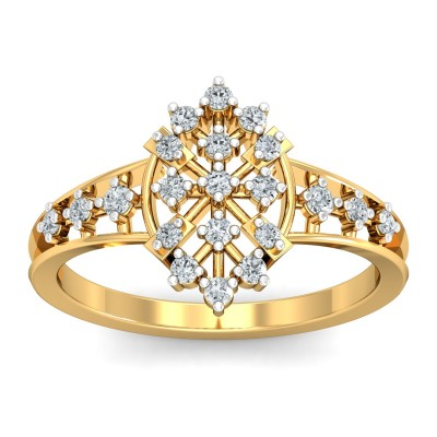 Bichette Diamond Ring