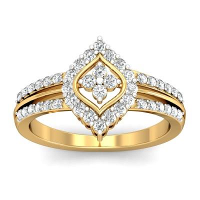 Bienvenida Diamond Ring