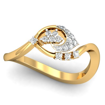 Sosia Diamond Ring