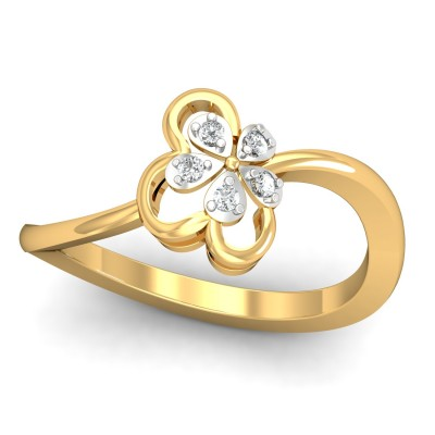 Maddox Diamond Ring