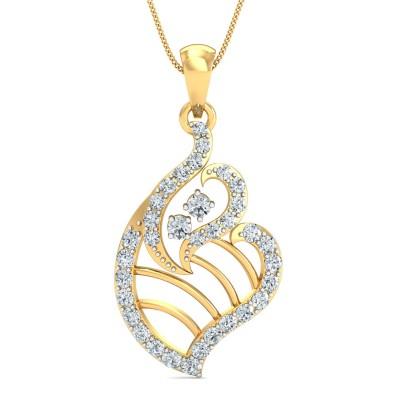 Jadynn Diamond Pendant