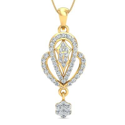Demyan Diamond Pendant