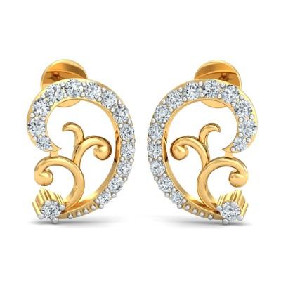 Hagir Diamond Earring