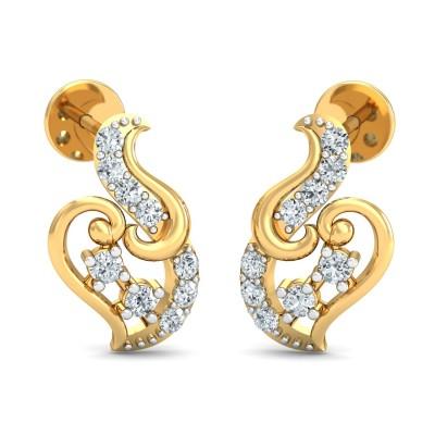 Iana Diamond Earring