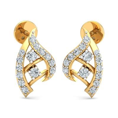 Iara Diamond Earring