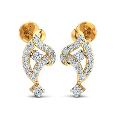 Idony Diamond Earring