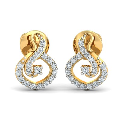 Ifigenia Diamond Earring