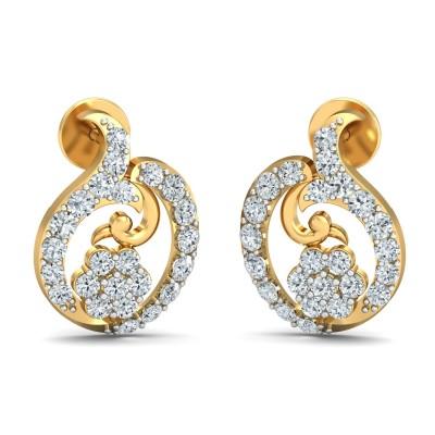 Jadira Diamond Earring