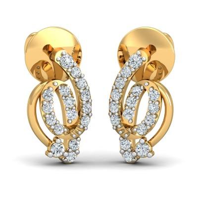 Jacynth Diamond Earring