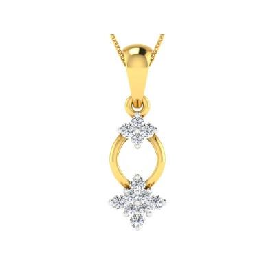 Yaalit Diamond Pendant