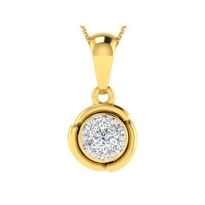 Yaminah Diamond Pendant