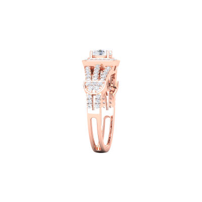 Abigali Diamond Ring