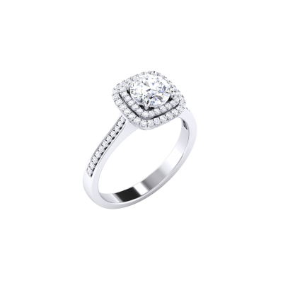 Aria Diamond Ring