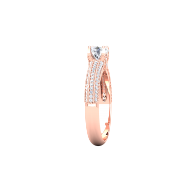 Alondra Diamond Ring