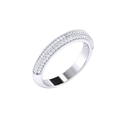 Annalise Diamond Ring