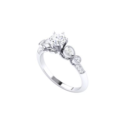 Avianna Diamond Ring