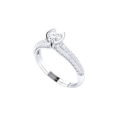 Braelyn Diamond Ring