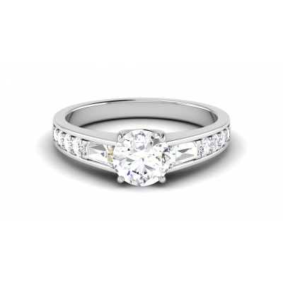 Bryanna Diamond Ring