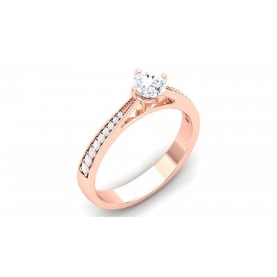 Brystol Diamond Ring
