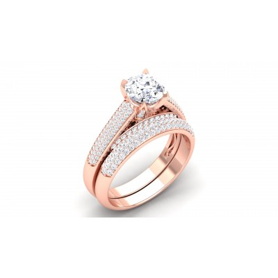 Cali Diamond Ring