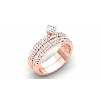 Christina Diamond Ring