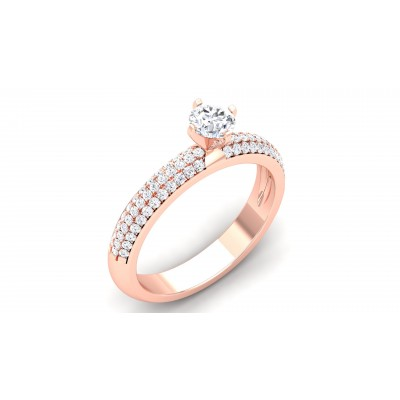 Colette Diamond Ring