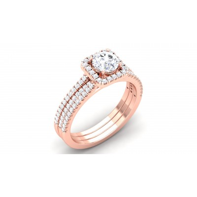 Cora Diamond Ring