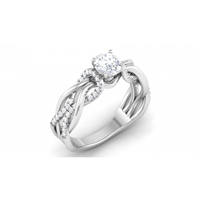Charlee Diamond Ring