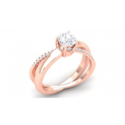 Cynthia Diamond Ring