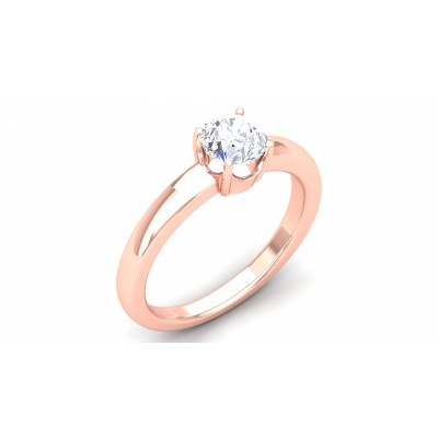 Clarissa Diamond Ring