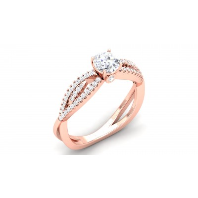 Corinne Diamond Ring