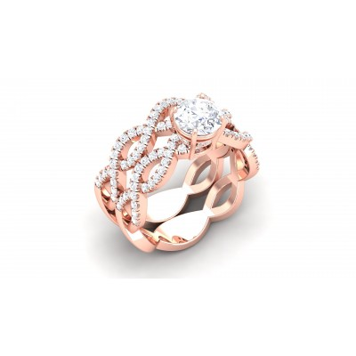 Daniella Diamond Ring