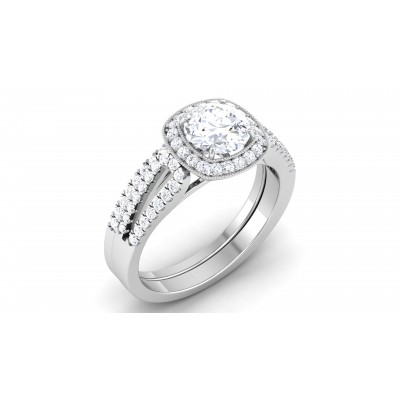 Destinee Diamond Ring