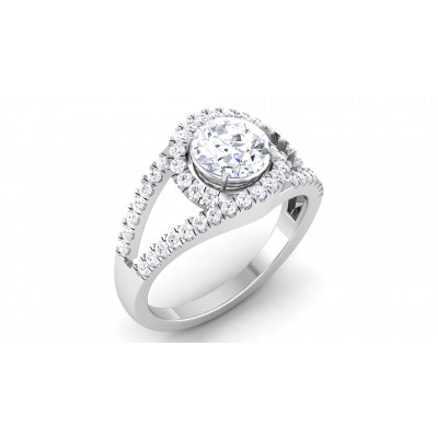 Daria Diamond Ring