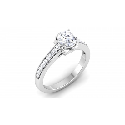 Dayamara Diamond Ring