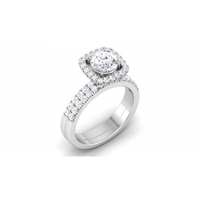 Desirae Diamond Ring