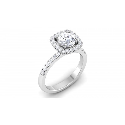 Dafne Diamond Ring