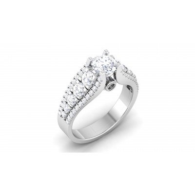Destini Diamond Ring