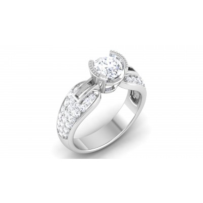 Dessa Diamond Ring