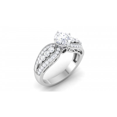 Darthy Diamond Ring