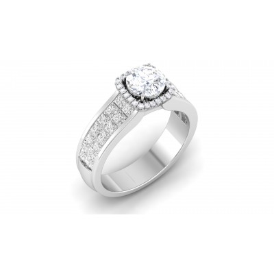Daija Diamond Ring